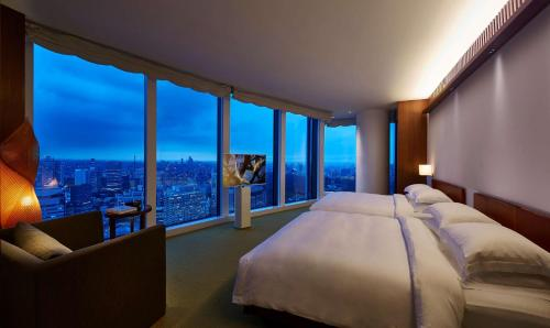 Andaz Tokyo - A Concept by Hyatt photo 12