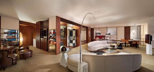 Andaz Tokyo - A Concept by Hyatt photo 14
