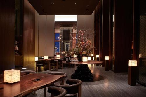Andaz Tokyo - A Concept by Hyatt photo 16