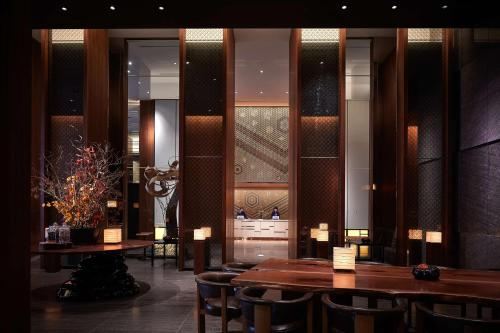 Andaz Tokyo - A Concept by Hyatt photo 17
