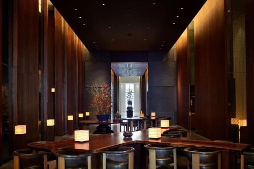 Andaz Tokyo - A Concept by Hyatt photo 18