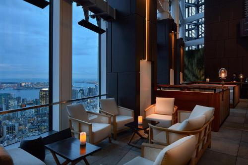 Andaz Tokyo - A Concept by Hyatt photo 32