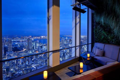 Andaz Tokyo - A Concept by Hyatt photo 33
