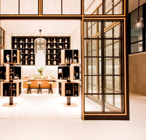 Andaz Tokyo - A Concept by Hyatt photo 39