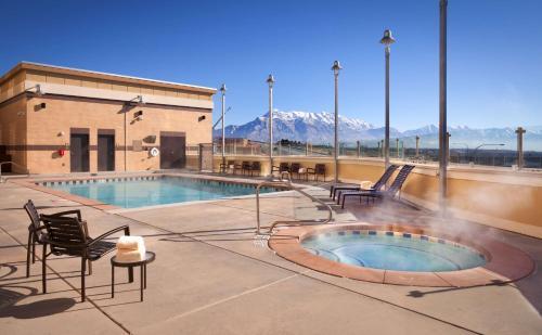Hyatt Place Salt Lake City/Lehi Photo