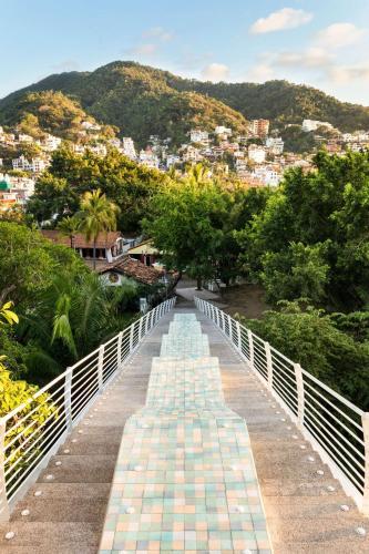Hyatt Ziva Puerto Vallarta Photo