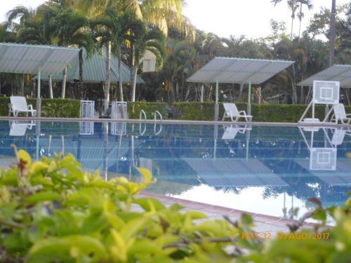 Foto de Hotel Campestre Casa Verde