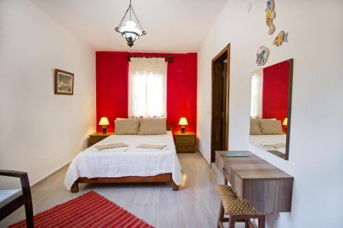 Selimiye Villa Panorama Selimiye online rezervasyon