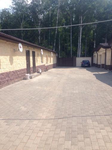 Апартаменты Бунгало