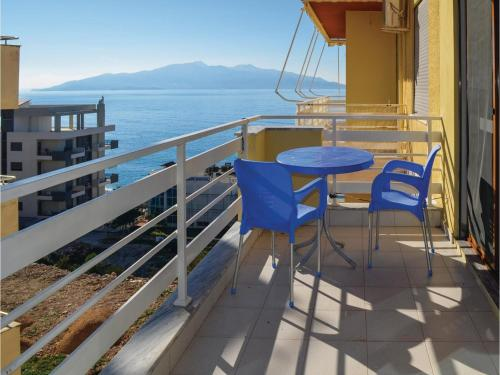 Apartment Sarande With Sea View 08