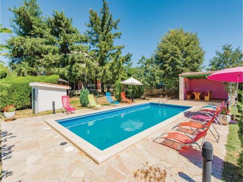 Holiday home Banovci IV