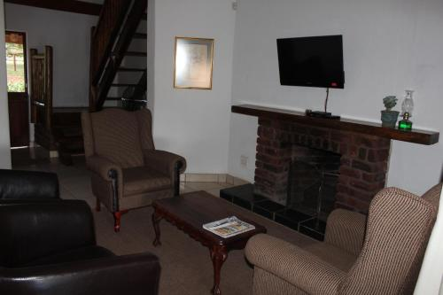 Klipkopje Guest Cottage Photo