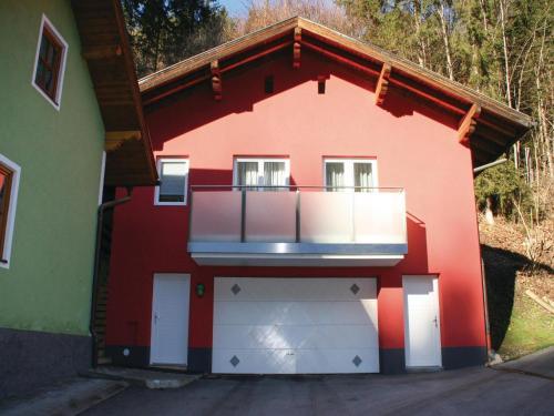Apartment Schmölz 06