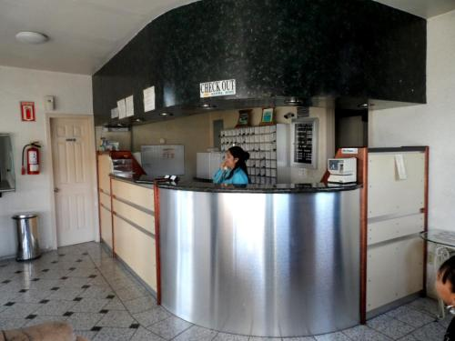Hotel Real Inn Photo