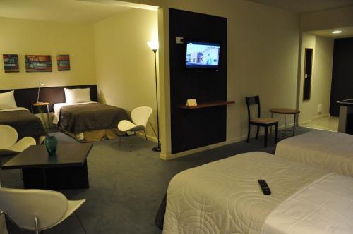 Uno Buenos Aires Suites photo 14