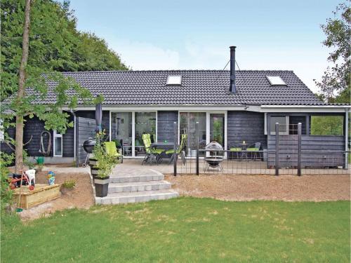 Holiday home Sydmarken Toftlund Denm