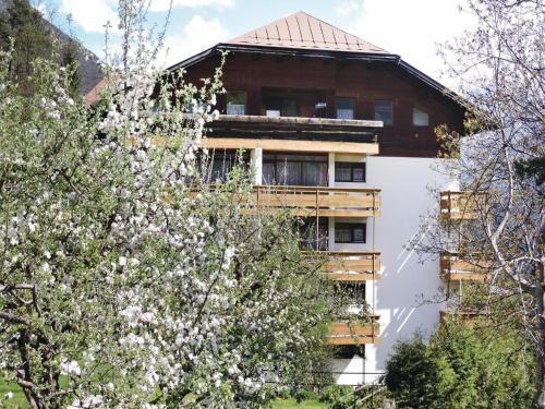 Apartment Gafialgasse