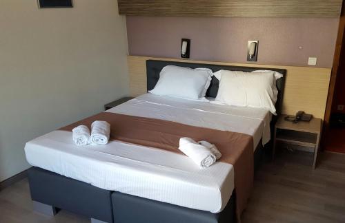 Hotel Prince de Liege photo 28