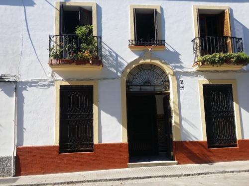 Villa Marina casa turística 8