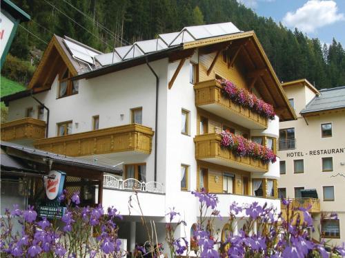 Apartment Höfen