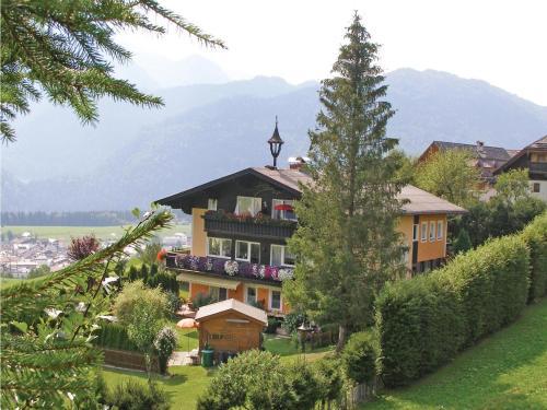 Apartment Haus Abtenau
