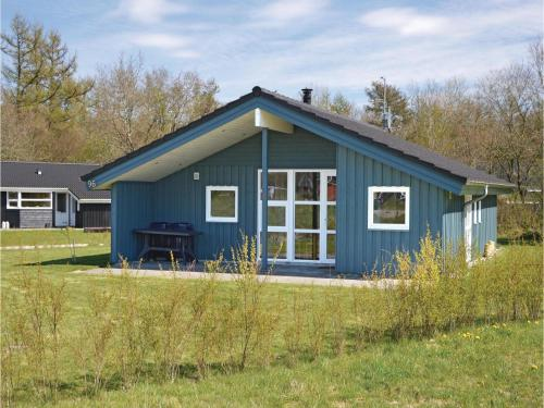 Holiday home Torpet Hovborg Denm
