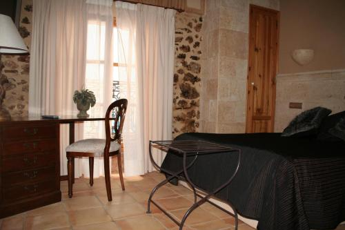 Mini Suite - single occupancy Hotel Casa Babel 6