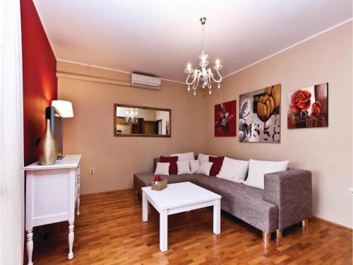 Apartment Pula B.Levaka