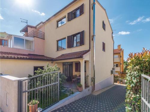 Apartment Milanoviceva V