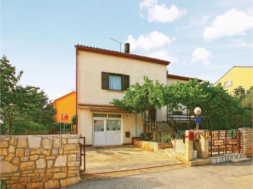 Apartment Kascuni Cr