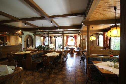 Frühstückshotel Grillenburg