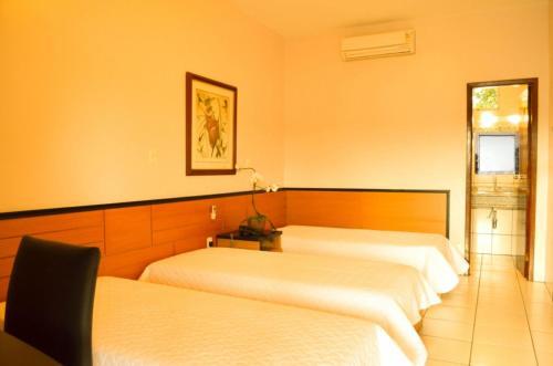 Foto de Taba Hotel