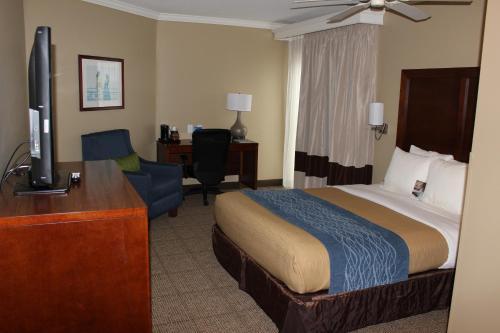 Comfort Inn & Suites Ocean Shores Photo