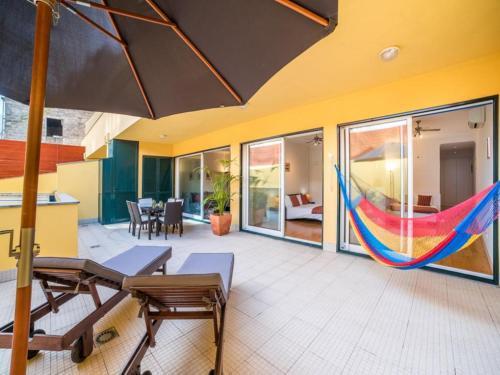 Netos Terrace Apartments