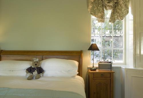 Trigony House Hotel and Garden Spa
