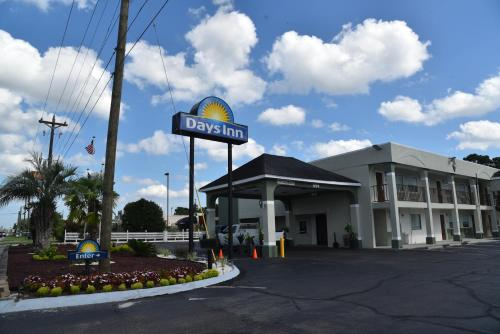 Days Inn By Wyndham Goose Creek