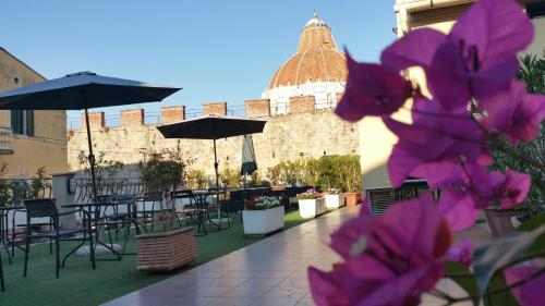 Book Hotels Near Piazza Del Duomo, Pisa with Best Price Deals: TripHobo