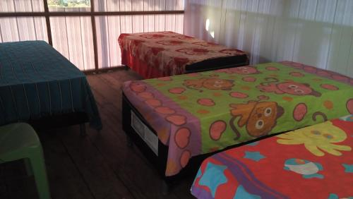 Foto de Pousada e Camping do Cunca