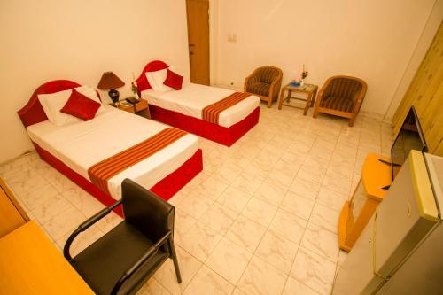 Laurel Hotels Ltd Dhaka
