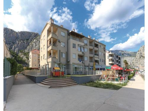 Apartment Omis Put Ribnjana