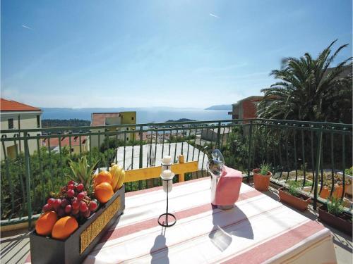 Apartment Makarska Put Makra VI