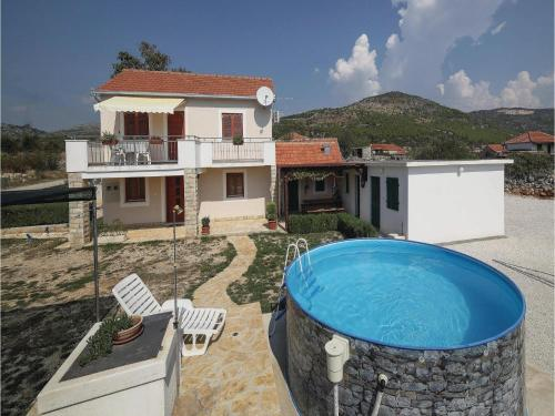 Holiday home Vrsine 29