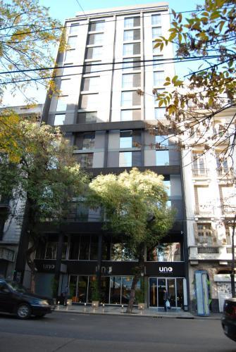 Uno Buenos Aires Suites photo 32