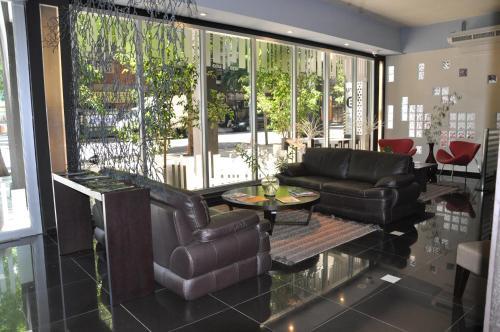 Uno Buenos Aires Suites photo 37