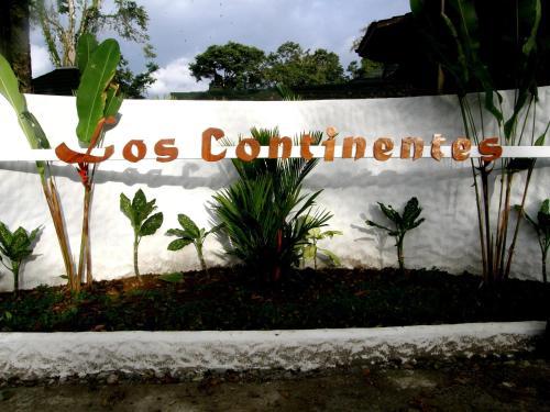 Los Continentes Photo