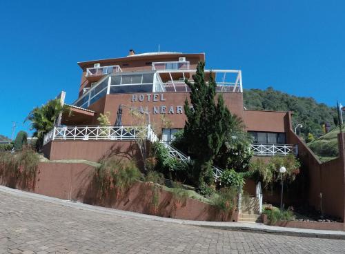 Foto de Hotel Balneário