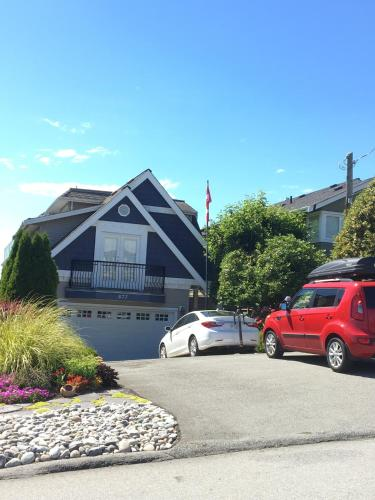 White Rock Vacation Villa - Surrey, BC V4B 4X3