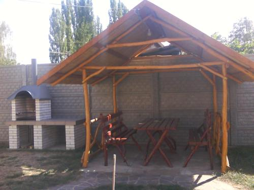 House in Beregove