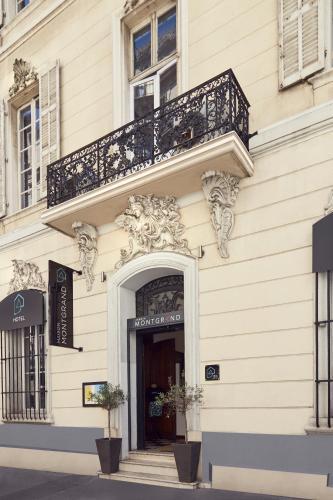 35 Rue Montgrand, 13006 Marseille, France.