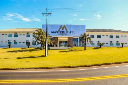 Foto de Master Hotel